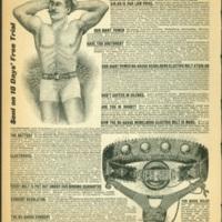 Heidelberg Electric Belt advertisement
