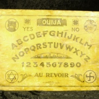 Simmons Ouija Board