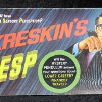 Kreskin's ESP Kit