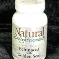 Echinacea with Golden Seal bottle
