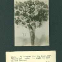 Skotograph, Flowers