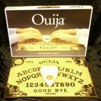 Ouija board, 1992